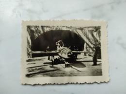WWII Foto Wehrmacht V1 - 1939-45