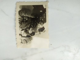 WWII Foto Wehrmacht Soldaten - 1939-45