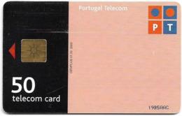 Portugal - PT - Câmara Municipal Do Barreiro - PT249 - 2.000ex, 01.2000, Used - Portugal