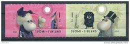 Finlande 2015 Neufs Europa Jouets Anciens - Unused Stamps