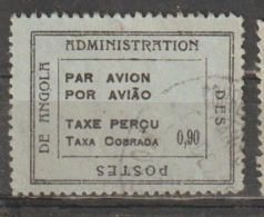 ANGOLA CE AFINSA SOBRETAXA CORREIO AEREO 2 - USADO - Angola