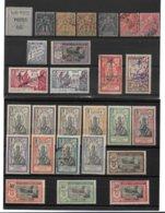 Inde Un Lot De Timbres Neufs**/*oblitérés - Indien (1892-1954)