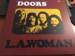 The Doors–L.A. Woman - Collectors