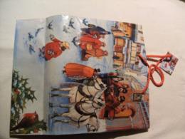 Sac De Presentation Cadeaux Pour Les Fetes - Decorative Items