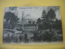 51 8688 CPA 1907 - VUE DIFFERENTE N° 7 - 51 CHÂLONS SUR MARNE. LE CIRQUE. EDIT. ?. - Châlons-sur-Marne