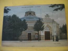 51 8708 CPA COLORISEE - VUE DIFFERENTE N° 17 - 51 CHÂLONS SUR MARNE. LE CIRQUE. EDIT. ZACHARY - ANIMATION - Châlons-sur-Marne
