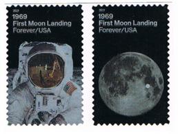Moon Landing, 2019 - Estados Unidos