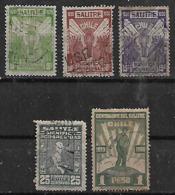 1930 Chile Salitre 5v. - Chile