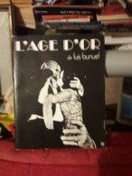 Catalogue 63 Pages L'age D'or De  Luis Bunuel - Cinéma/Télévision
