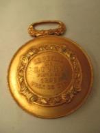 Medaille - Prix De Tir - Reveil De  Livry Diametre  4 Cm - Frankrijk
