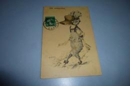 BELLE ILLUSTRATION....LES ENTRAVEES ....SIGNE ROBERTY - Otros Ilustradores