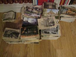 France étrangers Et Thèmes- Lot De Environ 4000 Cartes Postales De Ce Département - Postkaarten