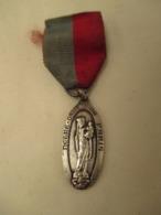 Medaille -  Notre Dame  De Paris  - - Frankrijk