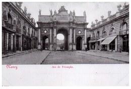 54 NANCY - Arc De Triomphe  [REF/S009129] - Nancy