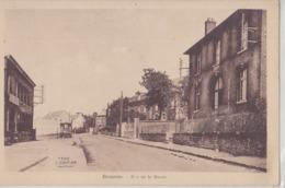 ROUSIES  Rue De La Mairie - France