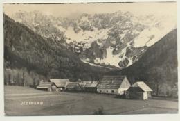 AK  Jezersko - Slovenia