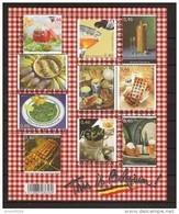 Blok 137 ** Postfris - Blocks & Sheetlets 1962-....