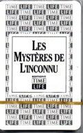 Les Mystères De L'inconnu Jeu De 32 Cartes A Jouer TIME LIFE Playing Card LUXE - Speelkaarten