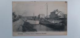 Antoing                (peniche Arken Binnenvaart) - Houseboats