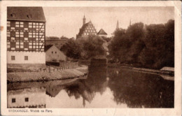 ! Alte Ansichtskarte 1929, Bydgoszsz, Polen - Polen