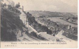 NAMUR / FORT DU LUXEMBOURG - Namur