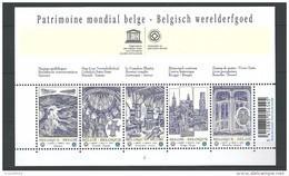 Blok 168 ** Postfris - Blocs 1962-....