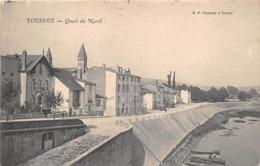 ¤¤   -   TOURNUS   -   Quais Du Nord    -    ¤¤ - France