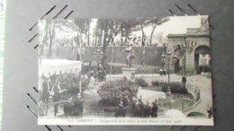 56 CARTE  DE LORIENTN° DE CASIER 1202 CVIERGE - Autres Communes