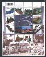 Blok 174 ** Postfris - Blocs 1962-....