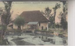 EYRENVILLE  MOULIN DE LA GREZE - Francia