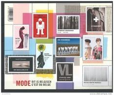 Blok 180 ** Postfris - Blocs 1962-....