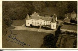 N°76396 -cpa Château De Beaujeu- - Autres Communes
