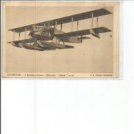 HYDRAVION GOLIATH EN VOL - 1914-1918: 1ère Guerre