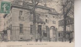 BRIVE  LA BANQUE DE FRANCE - Brive La Gaillarde