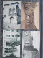 Brindisi . Lot De 4 Cartes - Brindisi