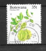 Combretum Zeyheri. N°800 Chez YT. (Voir Commentaire) - Botswana (1966-...)