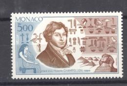 Monaco  :  Yv  1740  ** - Monaco