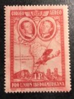 JIMENEZ Et IGLESIAS - Unused Stamps