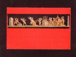 89045      Italia,   Pompei,  Casa Dei Vettii,  Amorini - Postkaarten