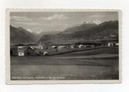 Riscone Frazione Del Comune Di  Brunico (Bolzano) - Panorama - Non Viaggiata - (FDC18241) - Bolzano (Bozen)