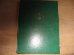 Nederland Postfris Guldens In Groen Album 16 Blz Vol Zie Scan's - Timbres