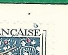 FDC L APOCALYPSE TAPISSERIE XIV E S. 30 OCT 1965 ANGERS - Abarten Und Kuriositäten