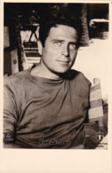 Raf Vallone - Schauspieler