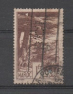 "Maroc N°182 Perforé ""B.C.I."" Pour La BANCA COMMERCIALE ITALIANA à Casablanca - Maroc (1891-1956)"