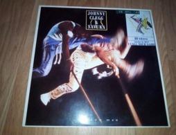 "JOHNNY CLEGG AND SAVUKA ""Shadow Man"" - Rock"