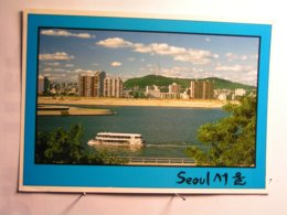 Séoul - 170 Mm X 120 Mm - Korea (Zuid)