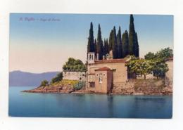 Garda (Verona) - S. Vigilio - Non Viaggiata - (FDC18245) - Verona