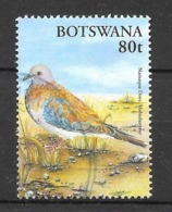 Namaqua Dove Mokudunyane. N°949 Chez YT. (Voir Commentaire) - Botswana (1966-...)