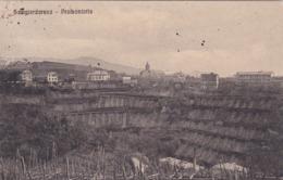 SAMPIERDARENA PROMONTORIO  VG AUTENTICA 100% - Genova (Genoa)