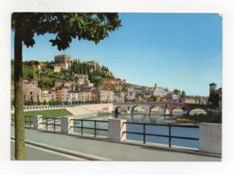 Verona - Ponte Pietra E Castel S. Pietro - Viaggiata Nel 1966 - (FDC18246) - Verona